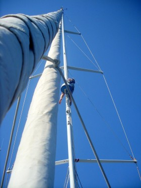 Welcome on our Club's web site - Sea Sail & Sun